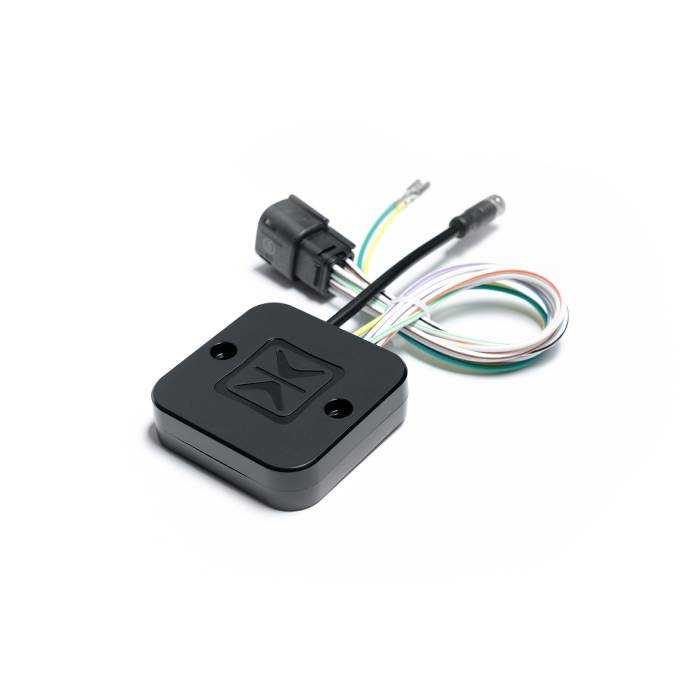 AccuAir // ENDO Compressor Analog Adapter Harness (required for CVT and optional for CT)