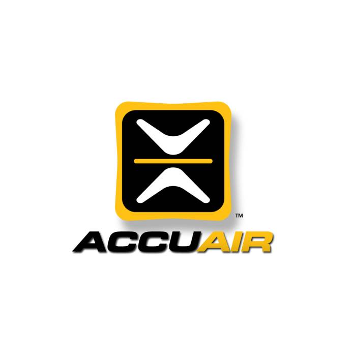 AccuAir // Promotional items